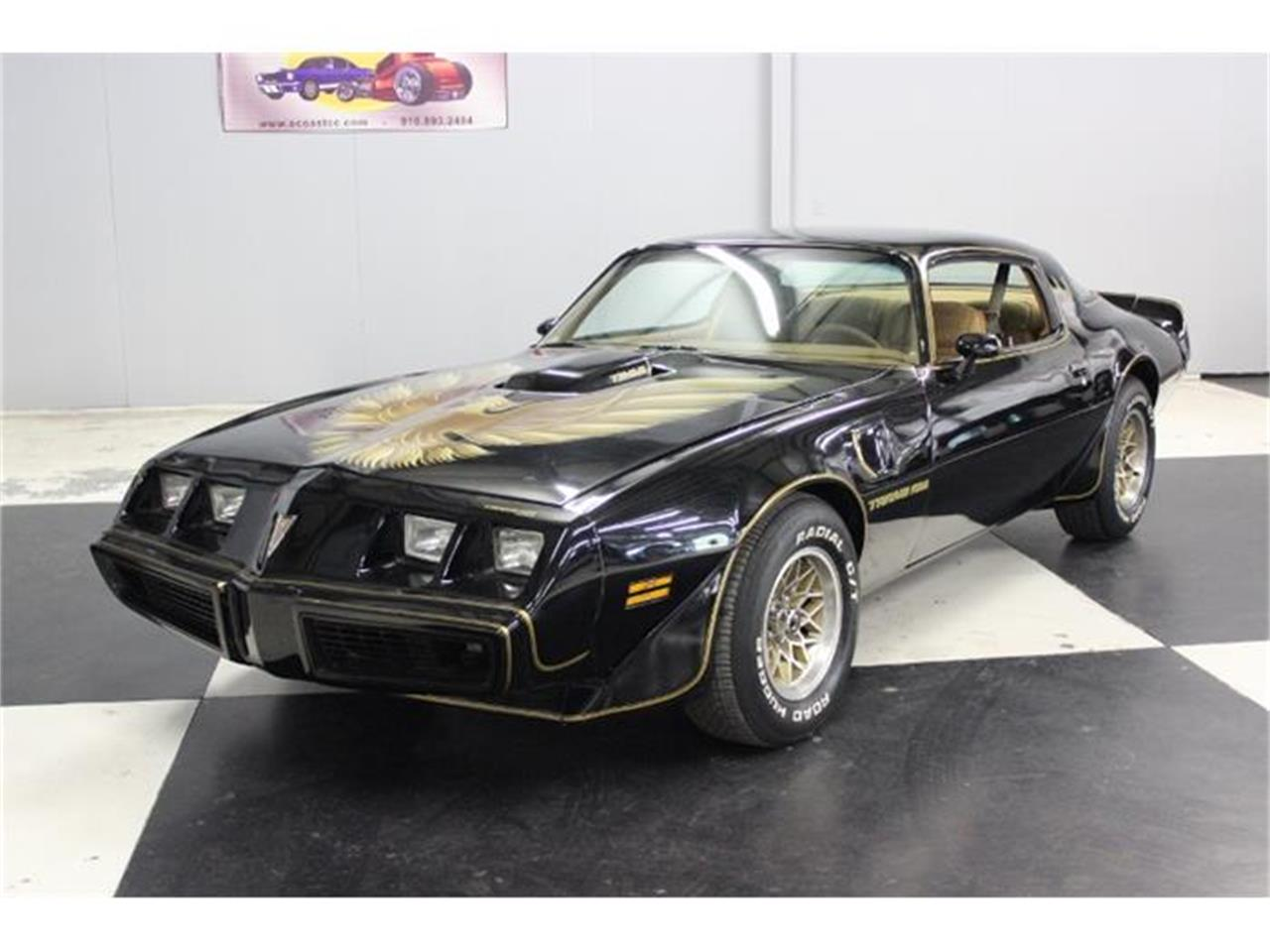 Large Picture of 1979 Pontiac Firebird Trans Am - $22,000.00 Offered by East Coast Classic Cars - IYHT