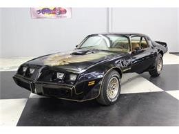Picture of 1979 Pontiac Firebird Trans Am - $22,000.00 Offered by East Coast Classic Cars - IYHT