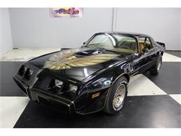 Picture of '79 Firebird Trans Am located in Lillington North Carolina - $22,000.00 Offered by East Coast Classic Cars - IYHT