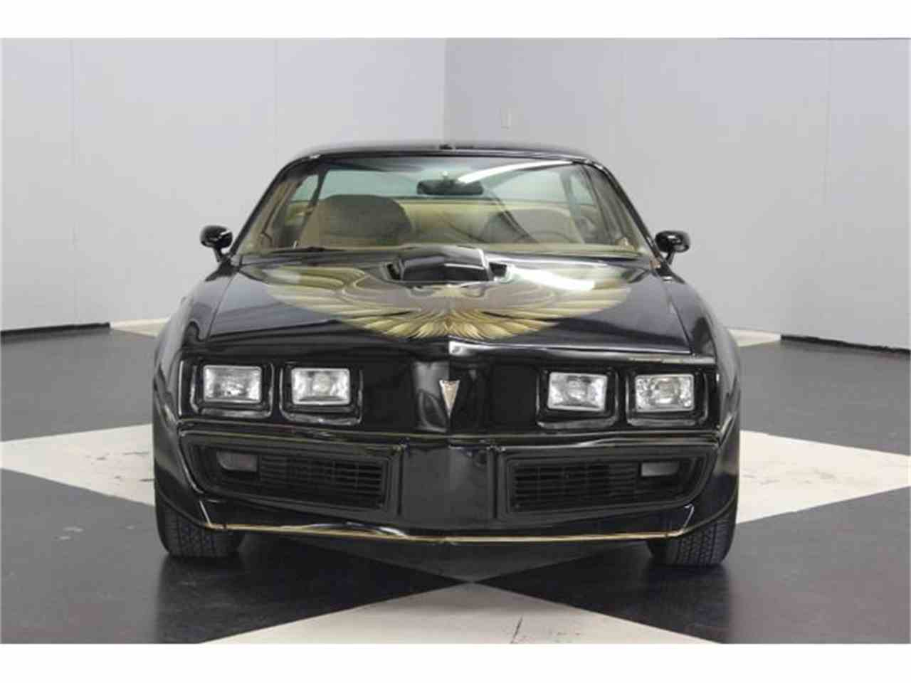 Large Picture of '79 Firebird Trans Am - IYHT