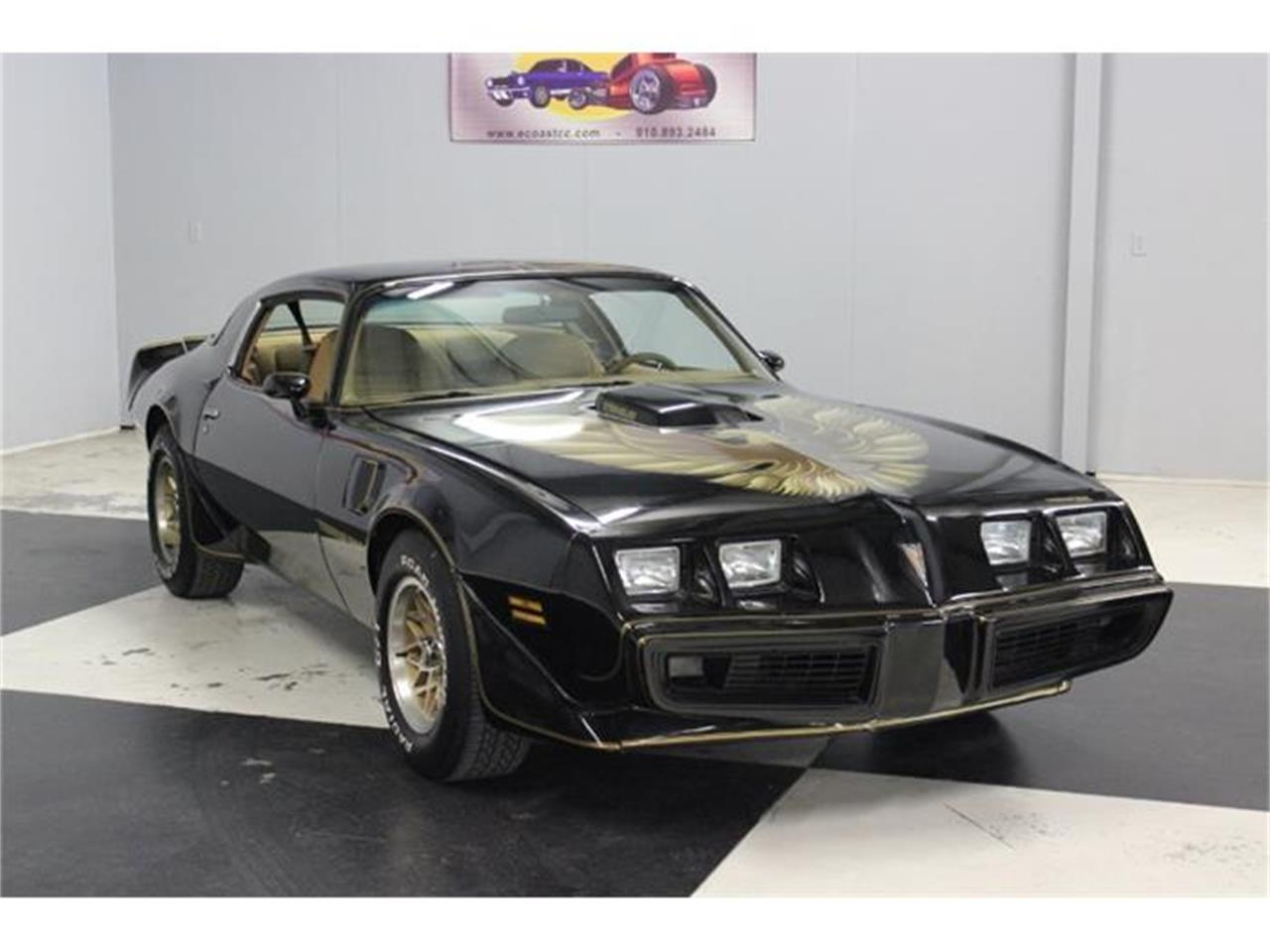Large Picture of 1979 Firebird Trans Am - $22,000.00 Offered by East Coast Classic Cars - IYHT