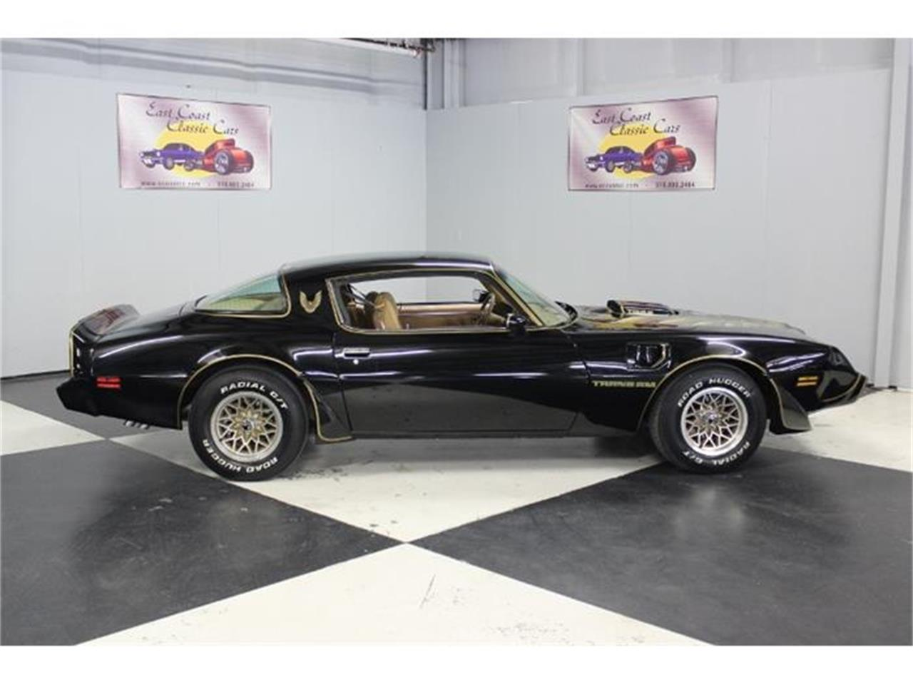 Large Picture of 1979 Firebird Trans Am Offered by East Coast Classic Cars - IYHT