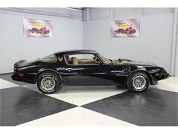 Picture of '79 Firebird Trans Am located in North Carolina - $22,000.00 - IYHT