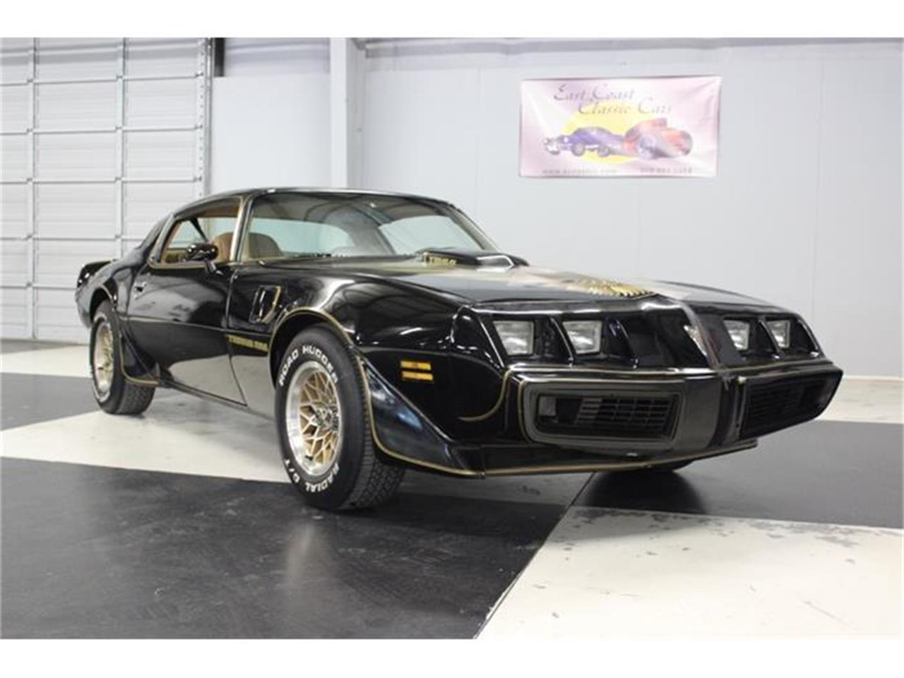 Large Picture of 1979 Pontiac Firebird Trans Am located in North Carolina - $22,000.00 Offered by East Coast Classic Cars - IYHT