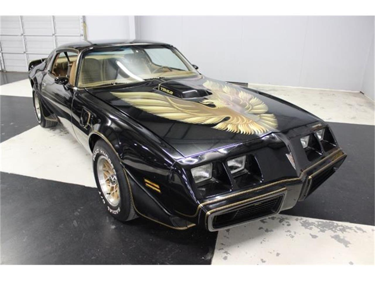 Large Picture of '79 Pontiac Firebird Trans Am located in North Carolina Offered by East Coast Classic Cars - IYHT