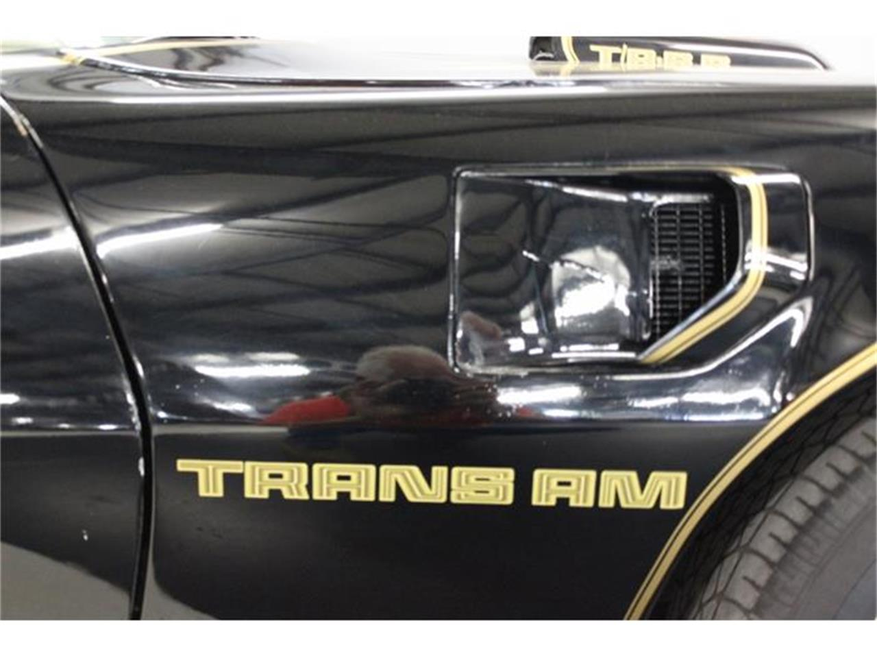 Large Picture of '79 Pontiac Firebird Trans Am Offered by East Coast Classic Cars - IYHT