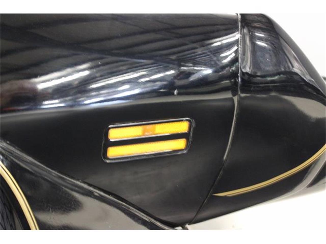 Large Picture of '79 Pontiac Firebird Trans Am located in Lillington North Carolina - $22,000.00 - IYHT