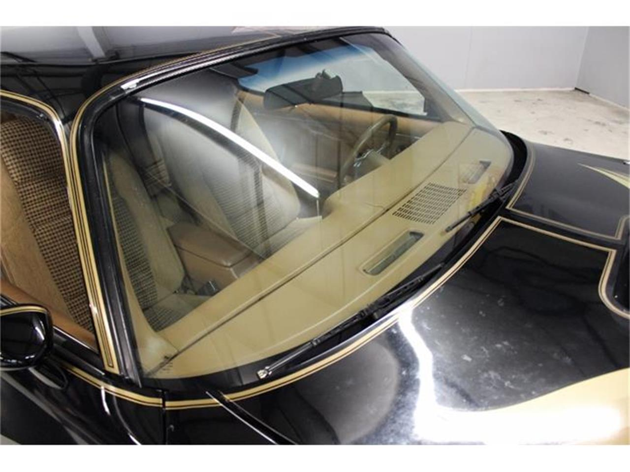 Large Picture of '79 Firebird Trans Am located in Lillington North Carolina - $22,000.00 - IYHT