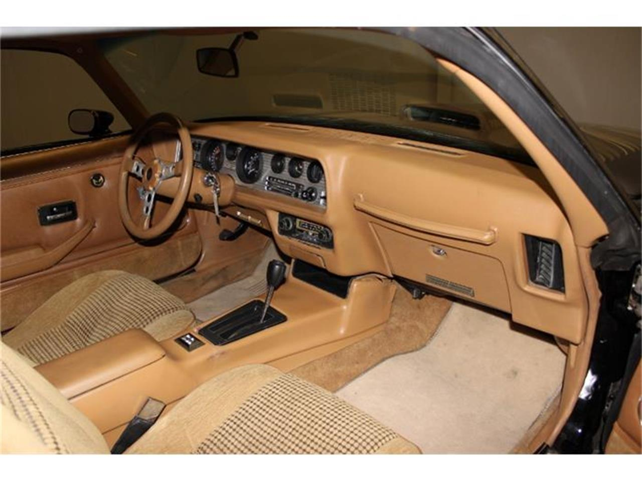 Large Picture of '79 Firebird Trans Am located in Lillington North Carolina - $22,000.00 Offered by East Coast Classic Cars - IYHT
