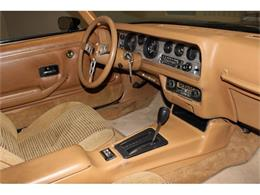 Picture of '79 Firebird Trans Am - $22,000.00 Offered by East Coast Classic Cars - IYHT