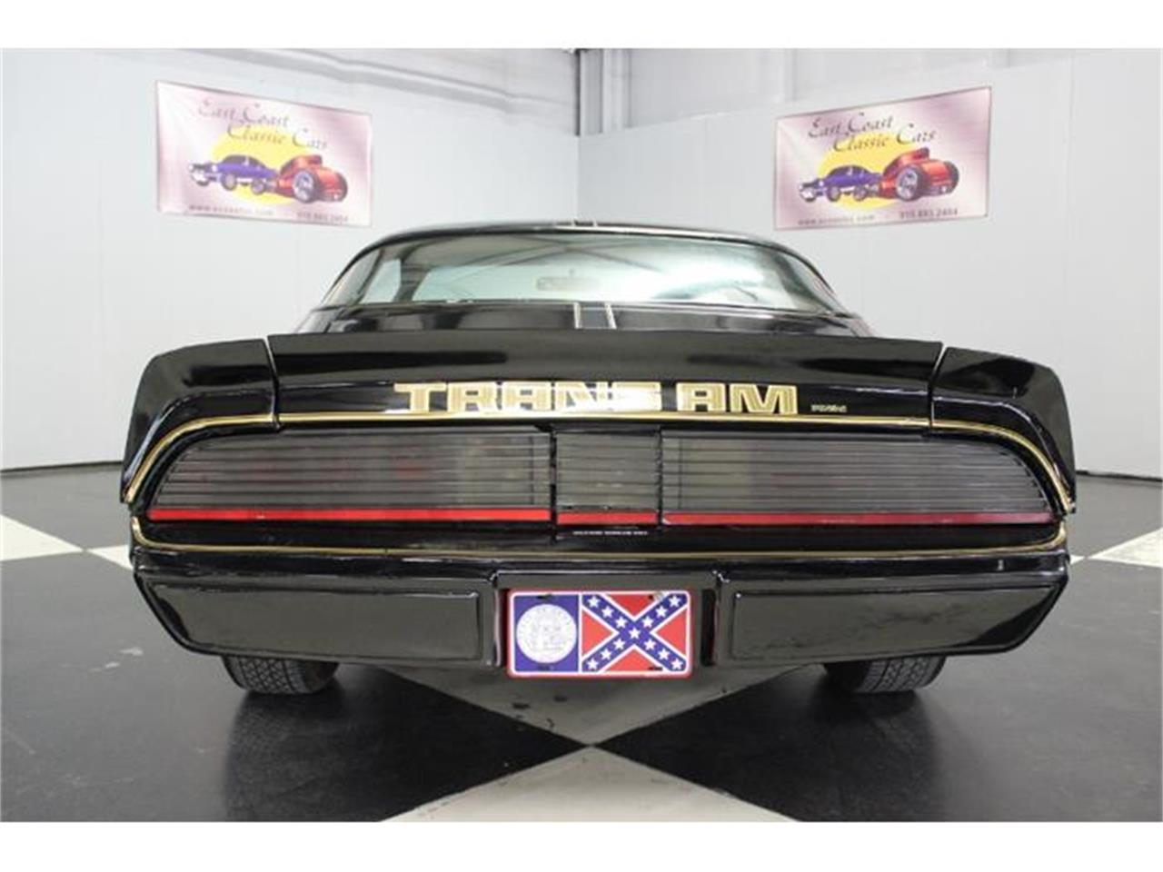 Large Picture of '79 Firebird Trans Am located in Lillington North Carolina Offered by East Coast Classic Cars - IYHT