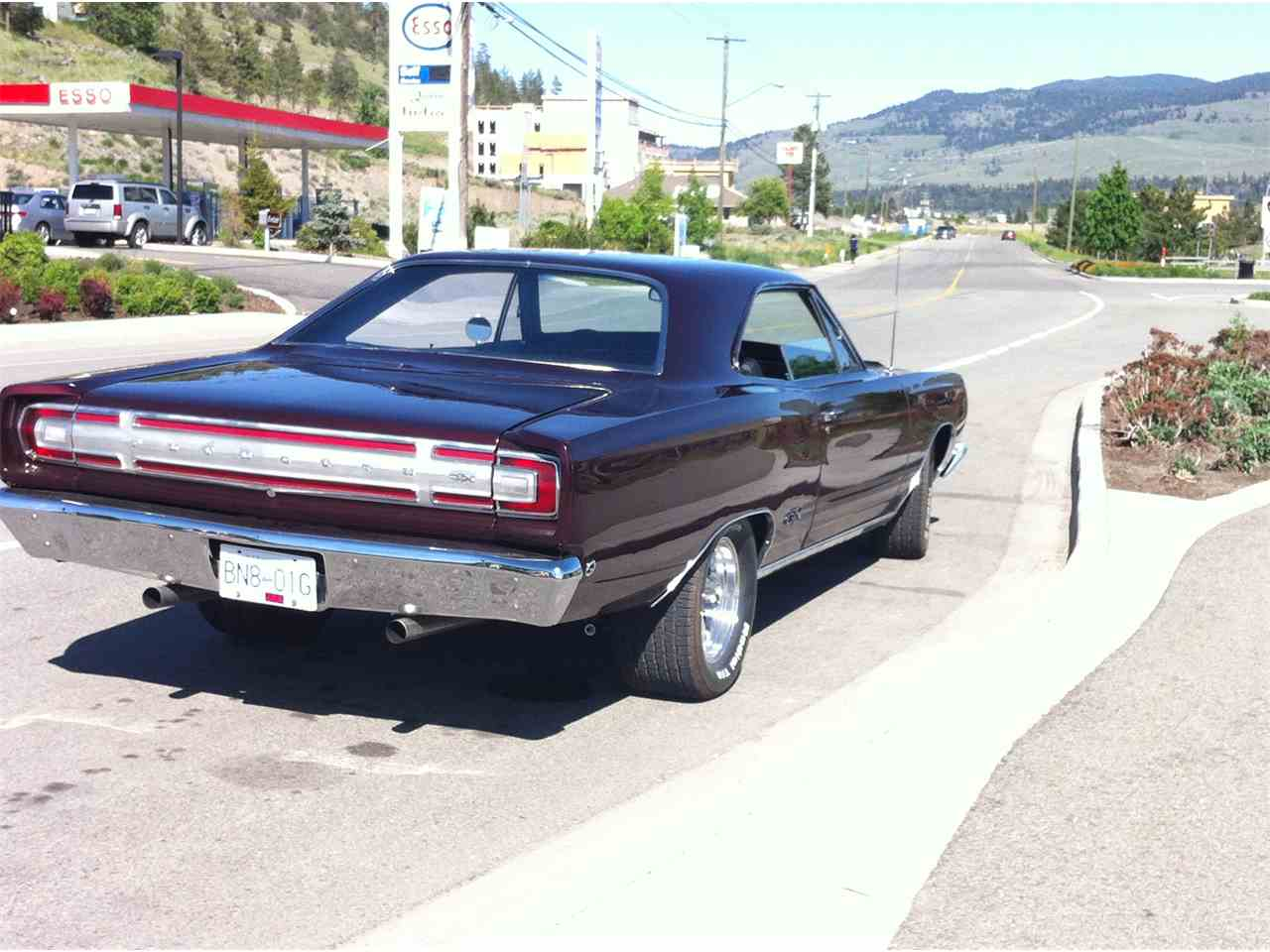 Large Picture of '68 GTX - IYT4