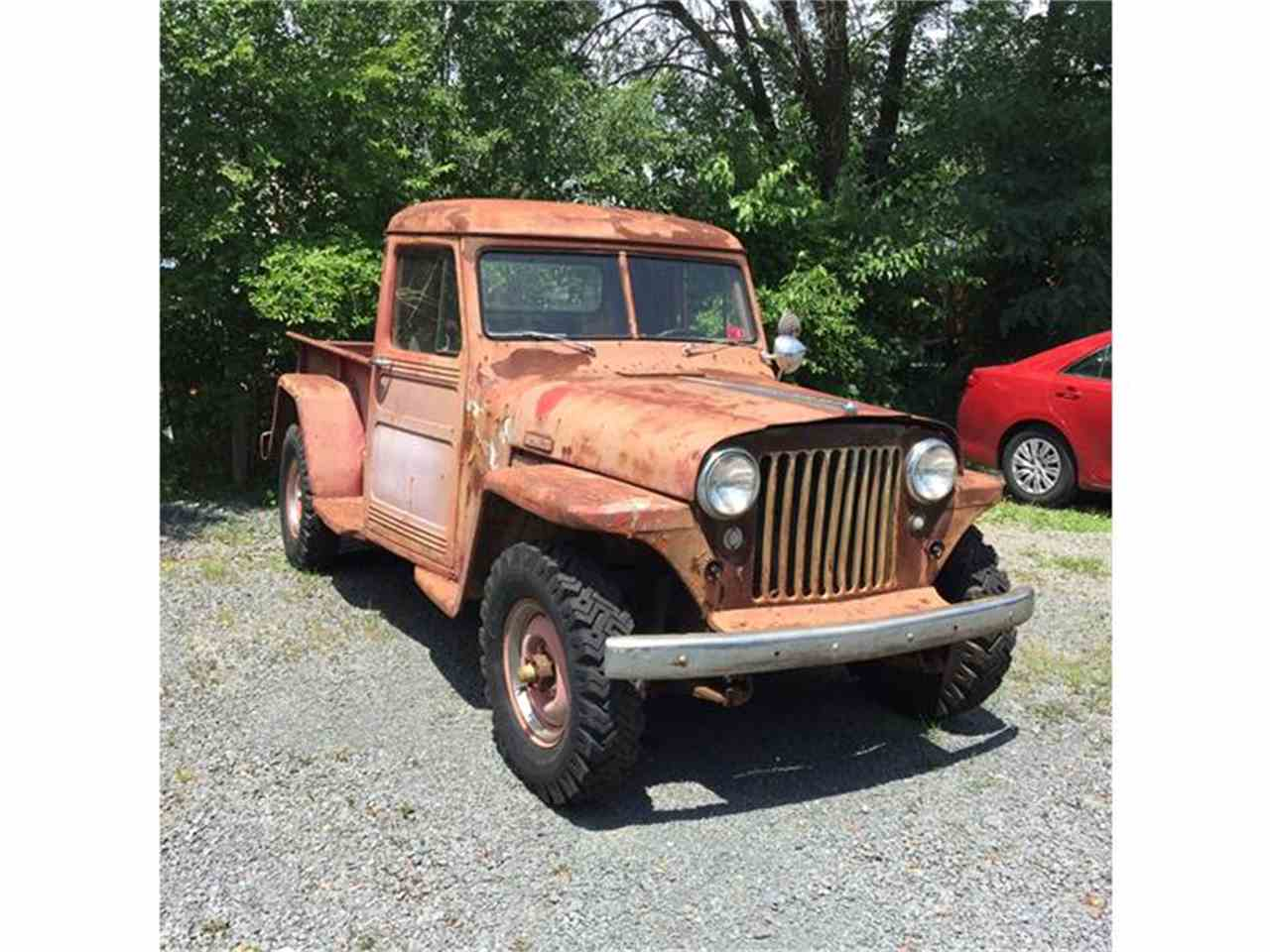 Large Picture of '48 Pickup - IYTE