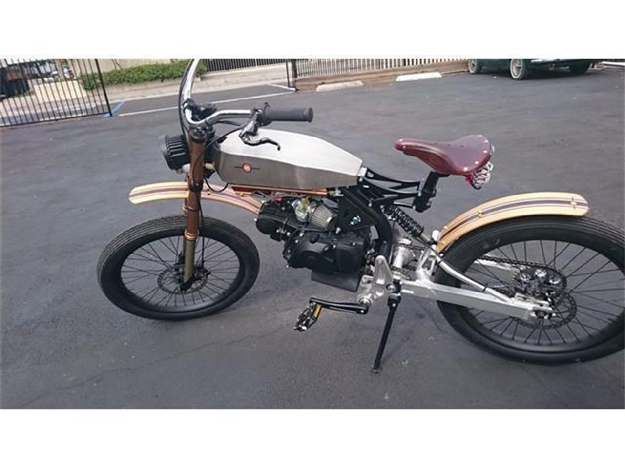 Large Picture of 2015 Moped 49ccHybrid Motorcycle located in California Offered by Sassy Motorsports Inc. - IYTH