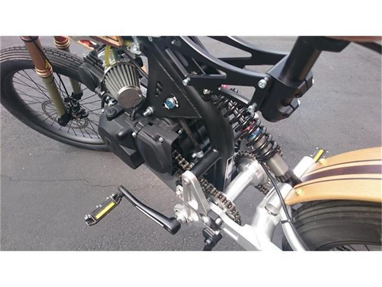 Large Picture of '15 Moped 49ccHybrid Motorcycle Offered by Sassy Motorsports Inc. - IYTH