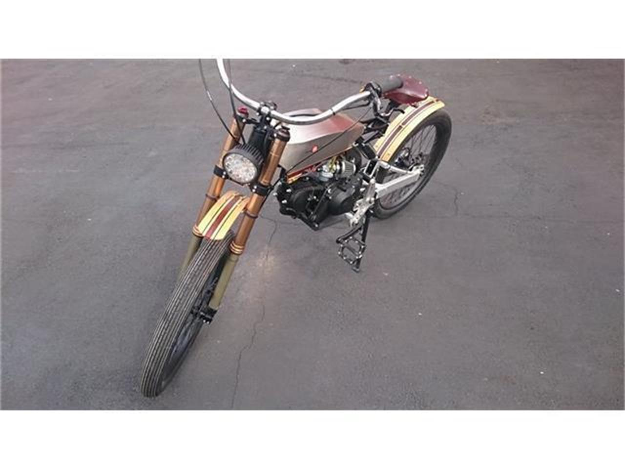 Large Picture of '15 49ccHybrid Motorcycle located in Los Angeles California - $3,600.00 Offered by Sassy Motorsports Inc. - IYTH