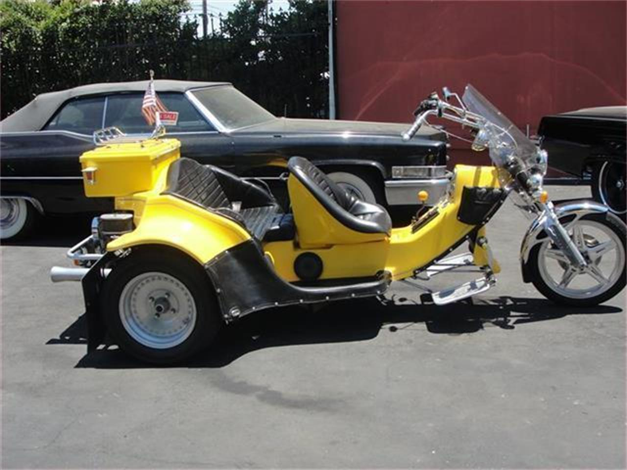 Large Picture of '01 ScoutTrike - IYTU