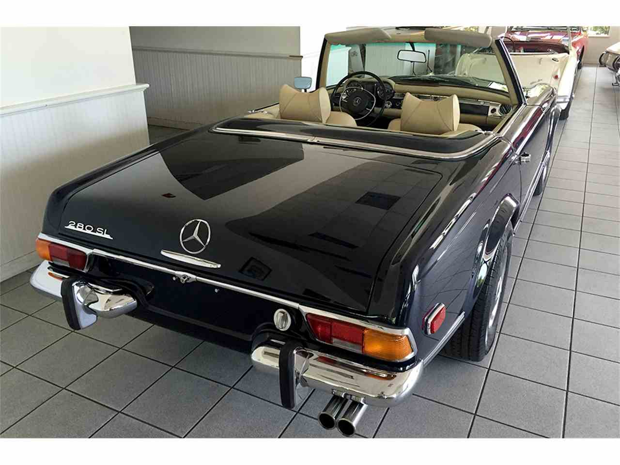 Large Picture of '71 280SL - IYUX