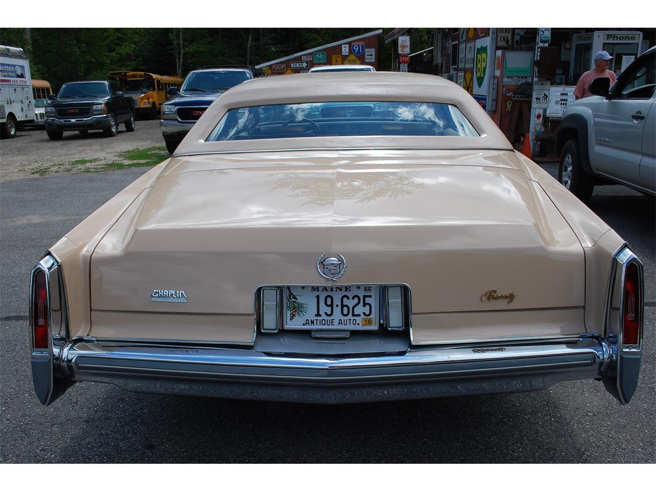 Large Picture of '78 Eldorado Biarritz - IYVW