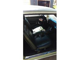Picture of Classic '69 Camaro RS located in Livingston Montana - $29,000.00 Offered by a Private Seller - IYVY