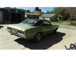 Picture of 1969 Camaro RS located in Livingston Montana Offered by a Private Seller - IYVY