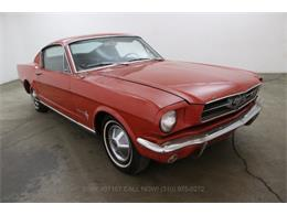 Picture of '65 Mustang - IVEH
