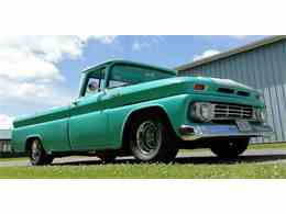 Picture of '62 C/K 10 - IYZP