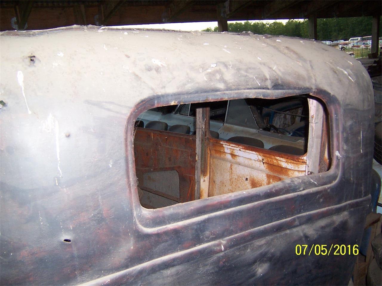 Large Picture of '32 Tudor - IZ09