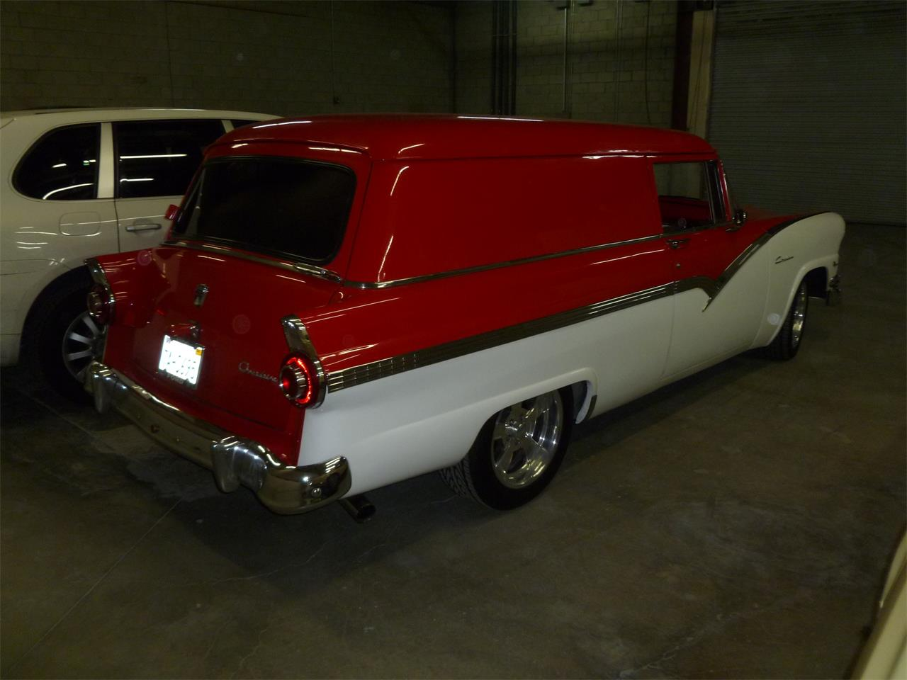 Large Picture of '56 Courier - IZ0A