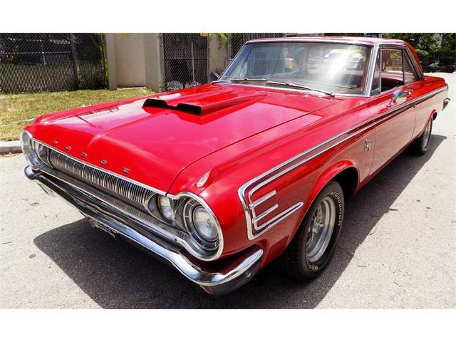 Picture of '64 Dodge 440 located in pompano beach Florida - $15,500.00 - IZ0F