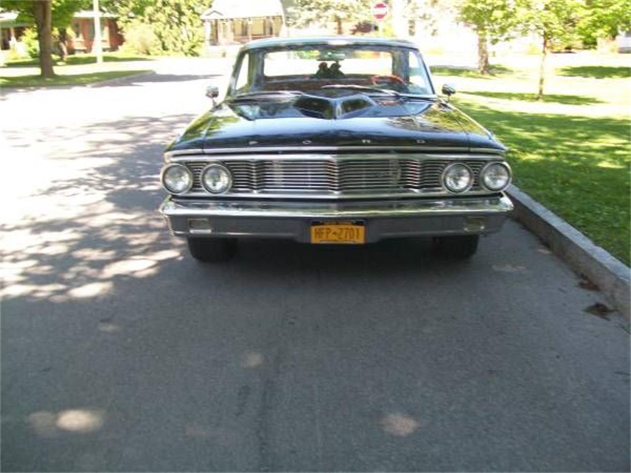 Large Picture of '64 Galaxie - IVEW