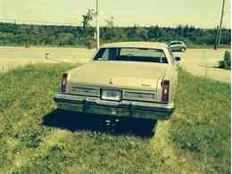 Picture of '83 Regency 98 - IZ34