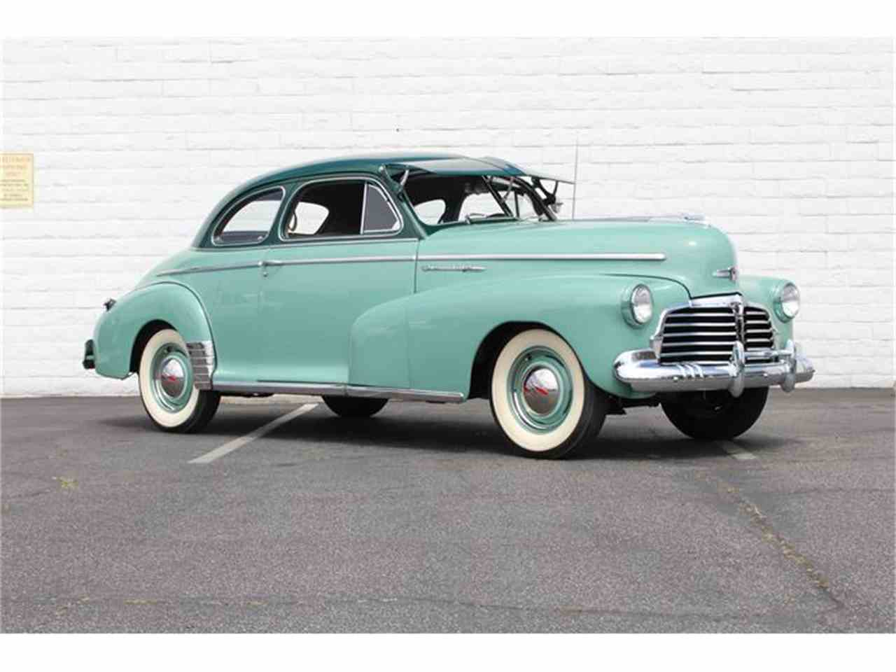 Large Picture of '42 Special Deluxe located in Carson California - $43,500.00 Offered by Back in the Day Classics - IZ3I