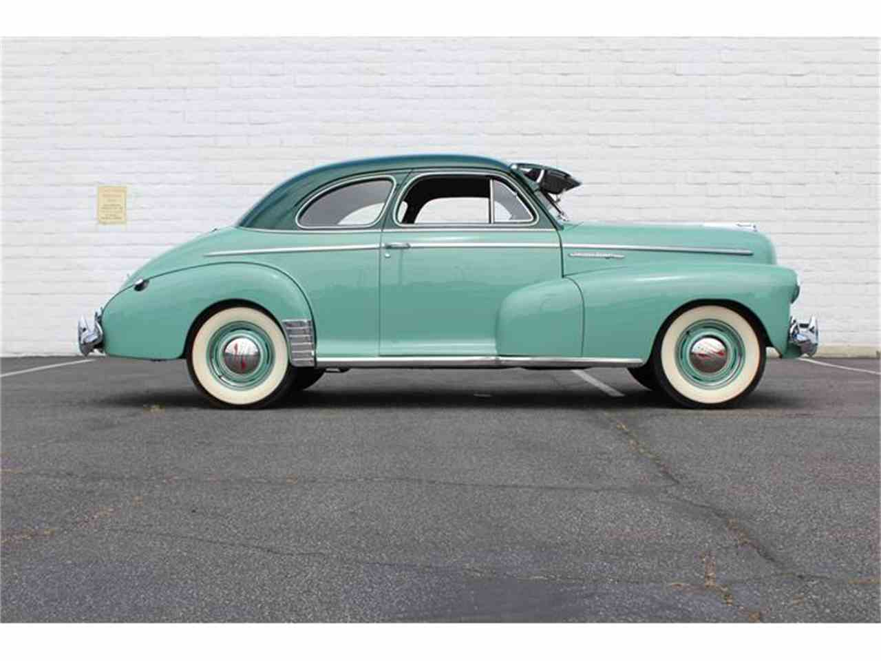 Large Picture of Classic '42 Special Deluxe located in California - $43,500.00 - IZ3I