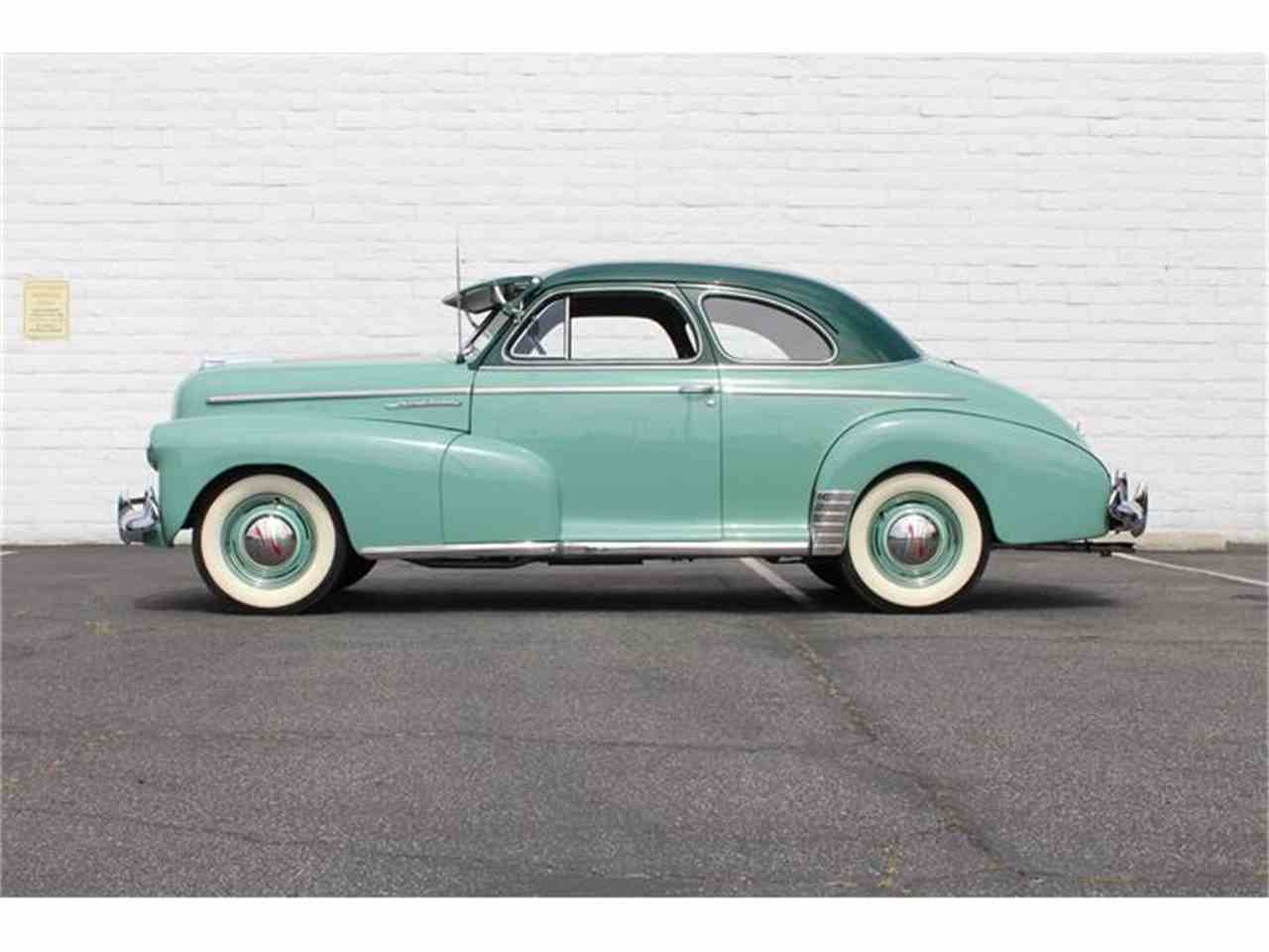 Large Picture of Classic 1942 Chevrolet Special Deluxe located in California - $43,500.00 - IZ3I