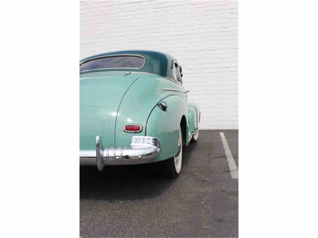 Large Picture of Classic 1942 Special Deluxe located in Carson California - $43,500.00 Offered by Back in the Day Classics - IZ3I