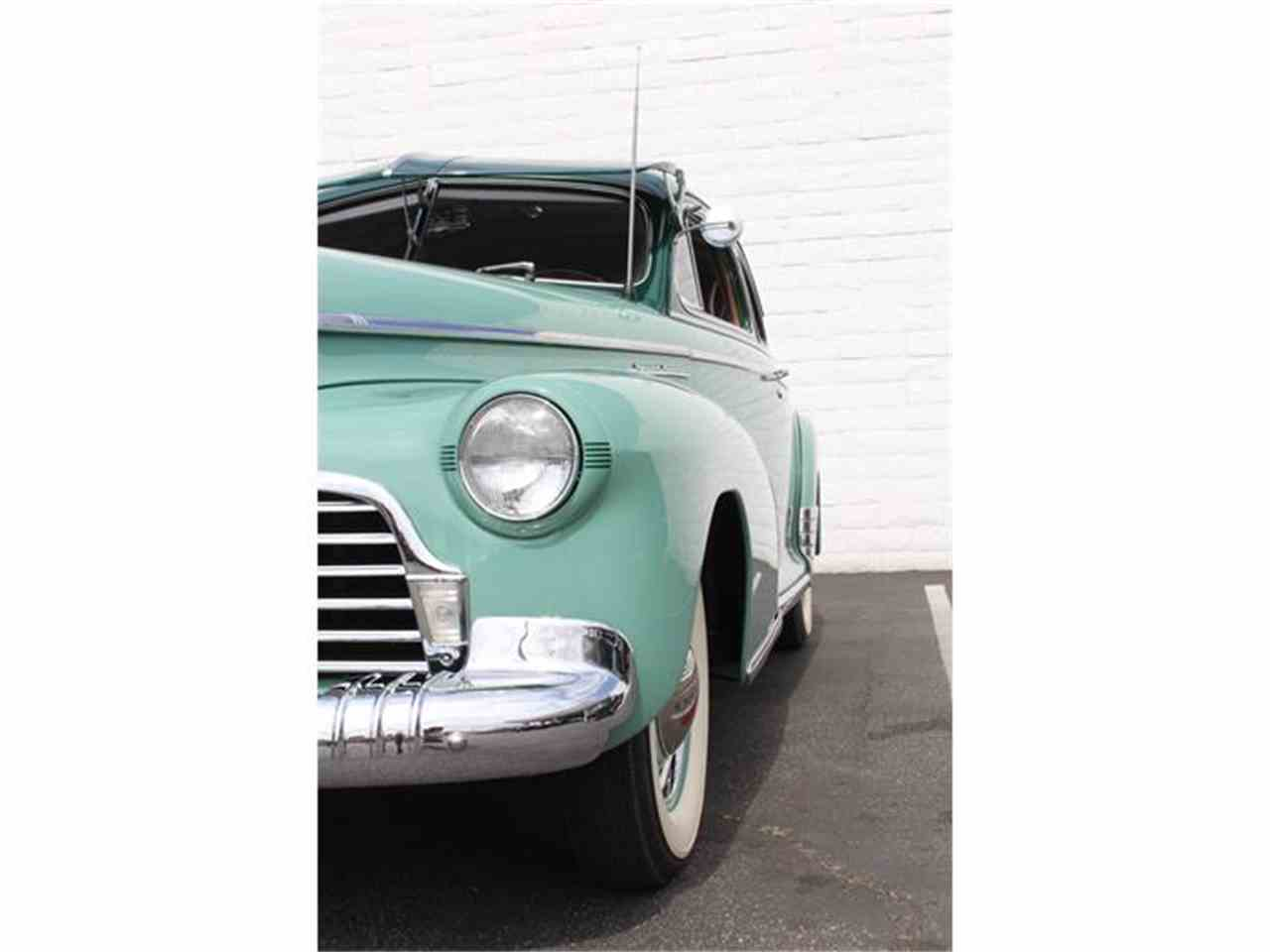 Large Picture of 1942 Special Deluxe located in Carson California - $43,500.00 Offered by Back in the Day Classics - IZ3I