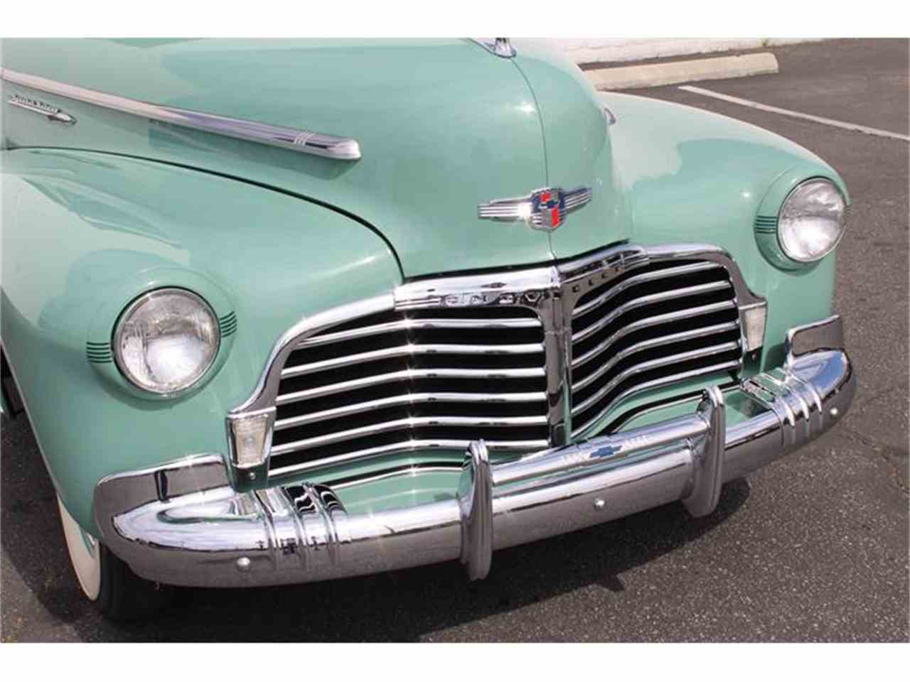 Large Picture of '42 Chevrolet Special Deluxe Offered by Back in the Day Classics - IZ3I
