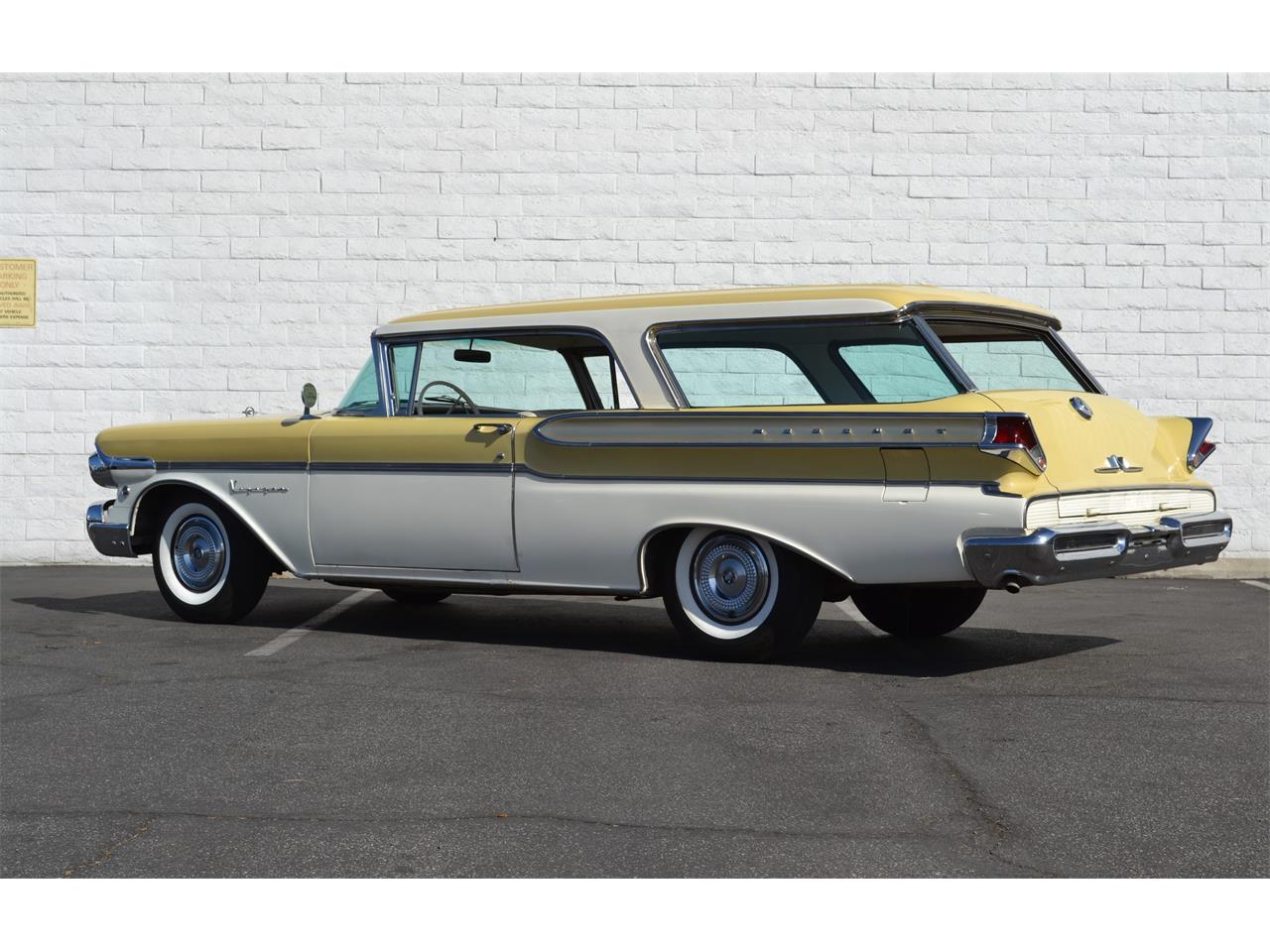 Large Picture of Classic '57 Voyager - $54,500.00 Offered by Back in the Day Classics - IZ3U