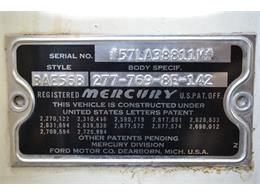 Picture of '57 Mercury Voyager located in Carson California Offered by Back in the Day Classics - IZ3U