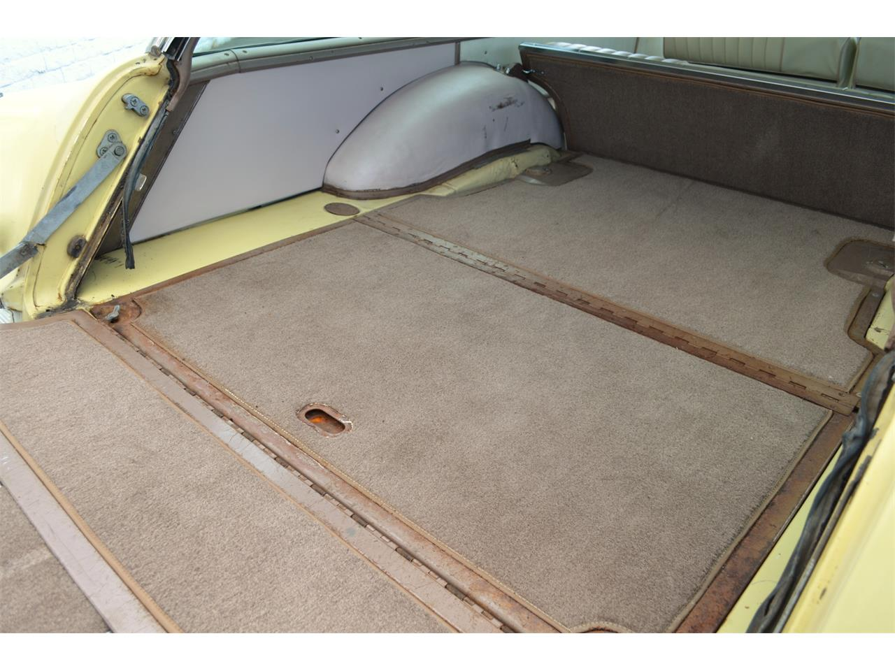 Large Picture of Classic 1957 Mercury Voyager Offered by Back in the Day Classics - IZ3U