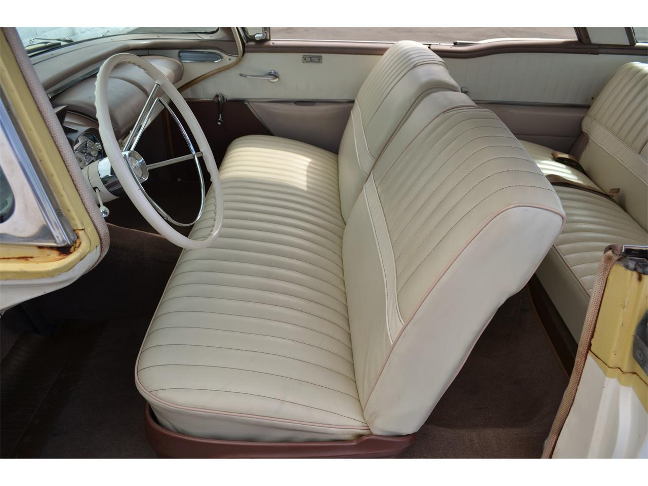 Large Picture of '57 Voyager located in California Offered by Back in the Day Classics - IZ3U