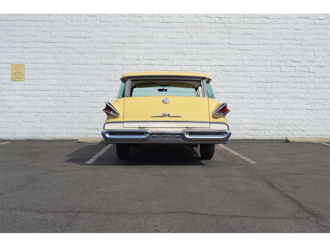 Large Picture of Classic '57 Voyager located in California - $54,500.00 Offered by Back in the Day Classics - IZ3U