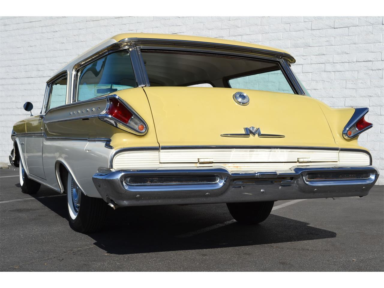 Large Picture of '57 Mercury Voyager Offered by Back in the Day Classics - IZ3U