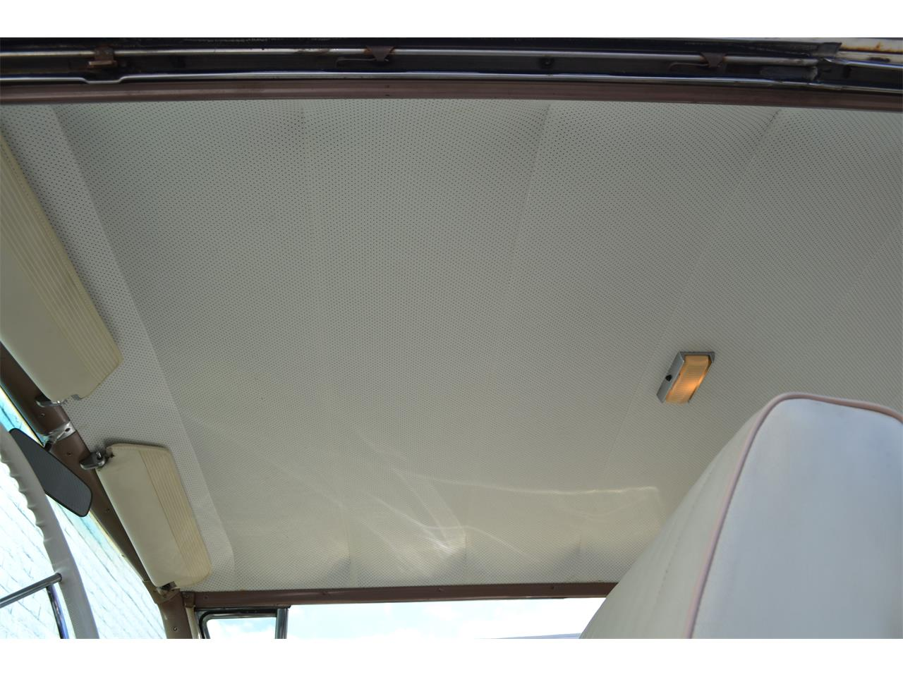 Large Picture of Classic 1957 Mercury Voyager located in California Offered by Back in the Day Classics - IZ3U