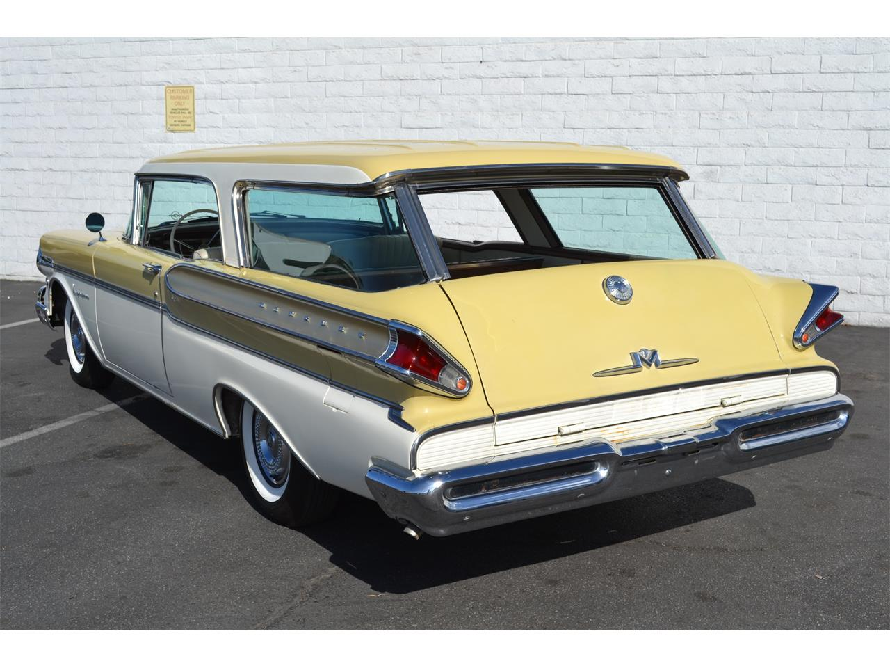 Large Picture of Classic 1957 Voyager located in California Offered by Back in the Day Classics - IZ3U