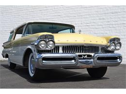 Picture of Classic 1957 Mercury Voyager located in California - $54,500.00 Offered by Back in the Day Classics - IZ3U