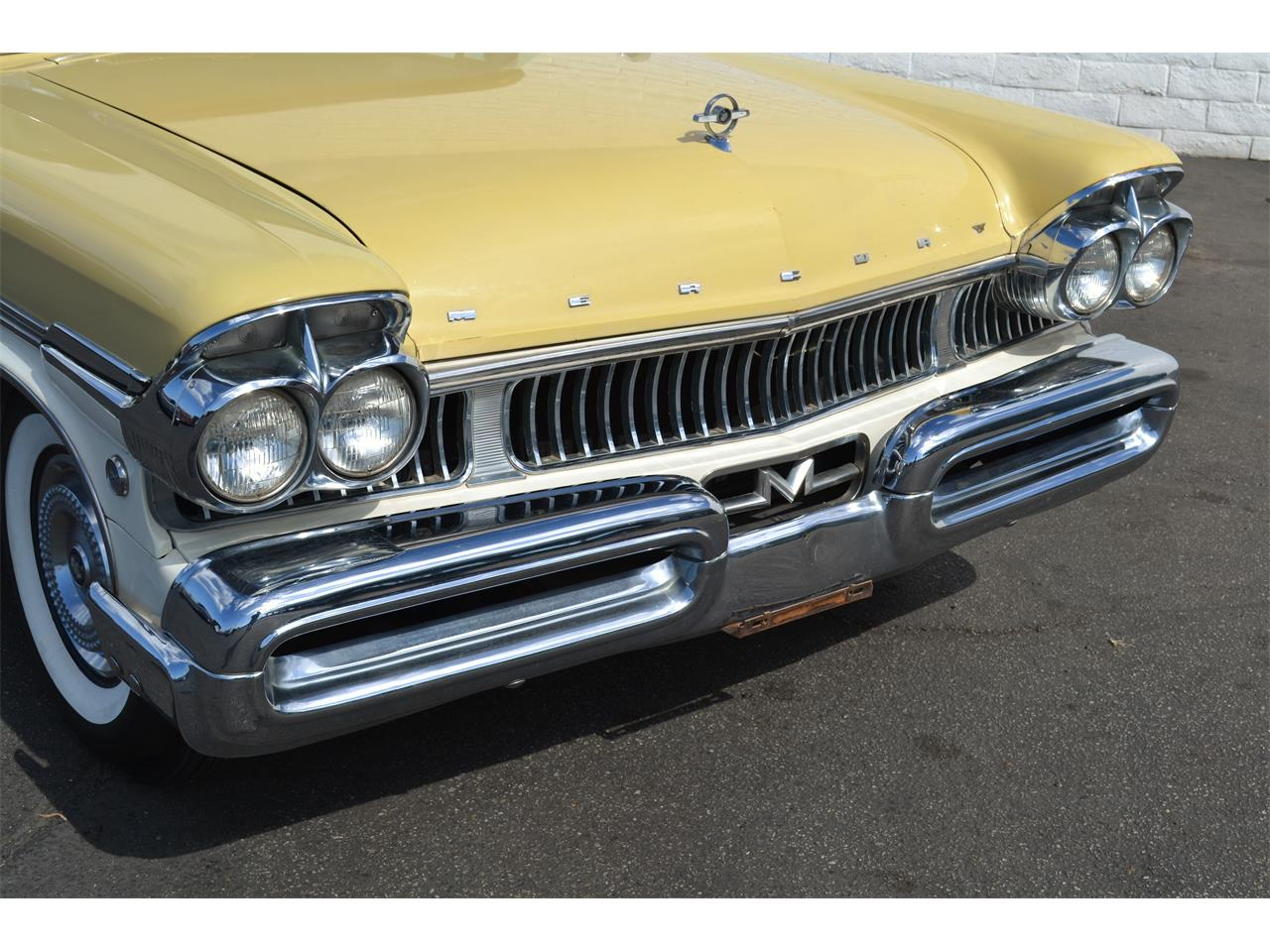 Large Picture of '57 Mercury Voyager - $54,500.00 Offered by Back in the Day Classics - IZ3U