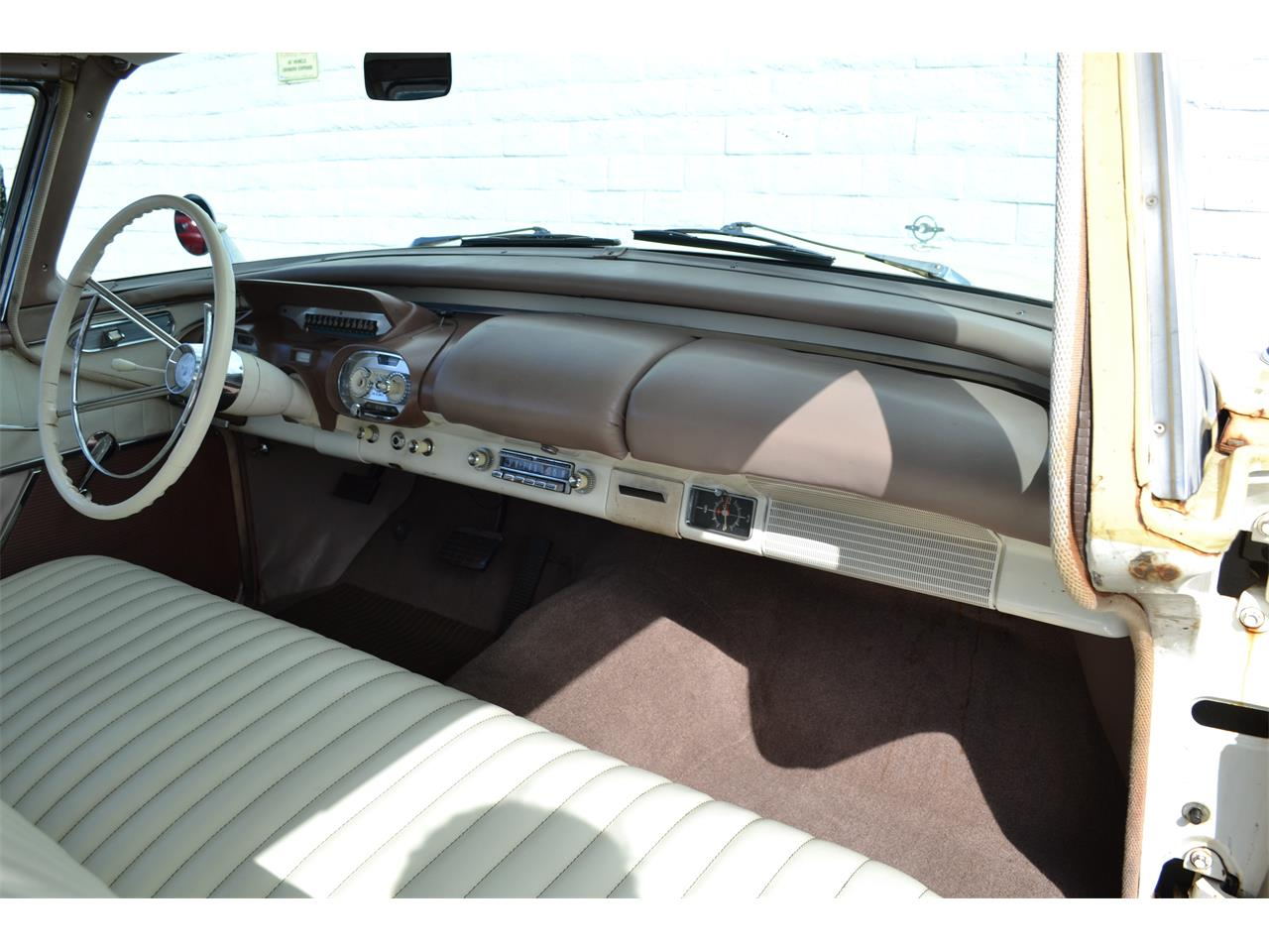 Large Picture of '57 Voyager - $54,500.00 Offered by Back in the Day Classics - IZ3U