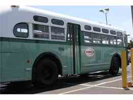 Picture of '48 GMC Bus located in California - $75,000.00 - IZ3Z